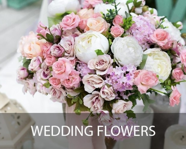 Eden Florists | Wedding, funeral and occasional flowers in ...