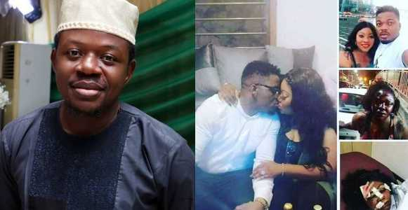 'Ladies must accept to be submissive to men that bought them' – Comedian, Baba De Baba
