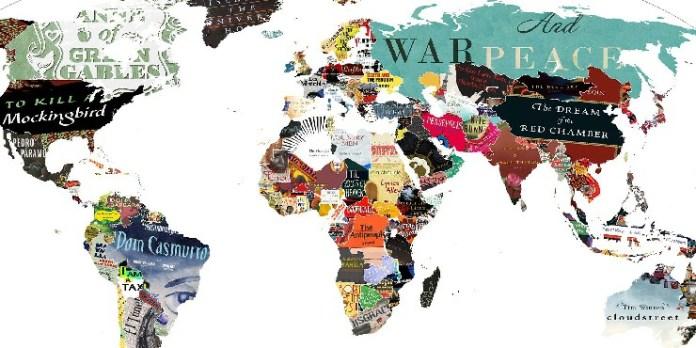 Τα πιο διάσημα βιβλία ανά τον κόσμο