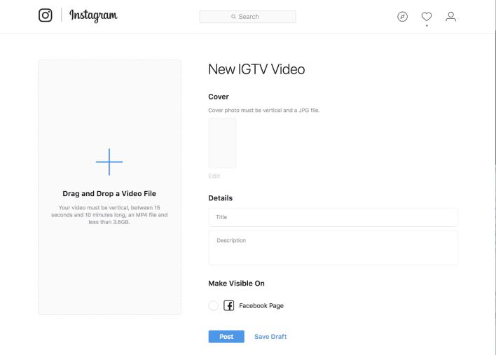 IGTV Instagram Sorunları