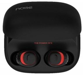 Noise Shots X5 Charge Truly Wireless Bluetooth Earbuds