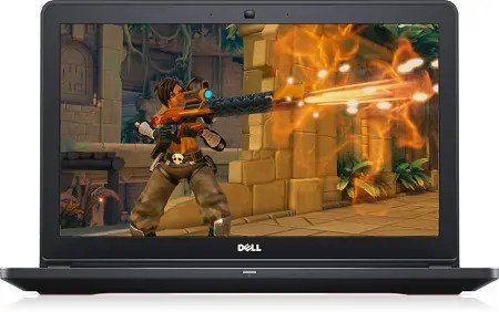 Dell 5000 Gaming Laptop