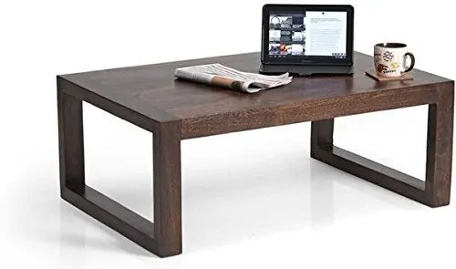 Urban Ladder Altura Solid Wood Coffee Table
