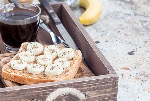Almond Butter - Burro di mandorle naturale