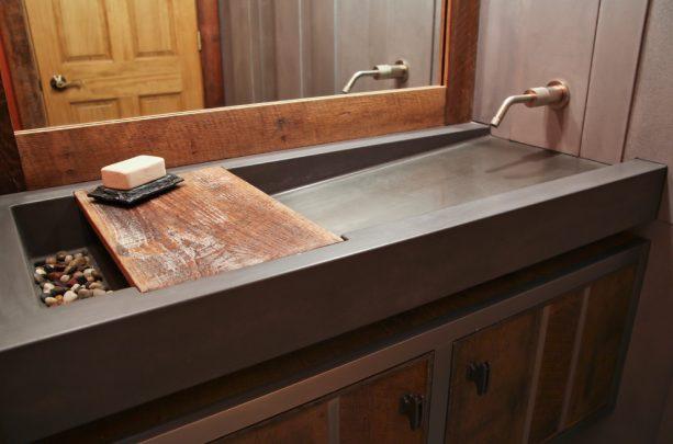 rocks in bathroom sink 7 most