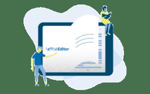 epub editor