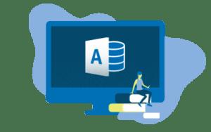 Funzioni base di Access