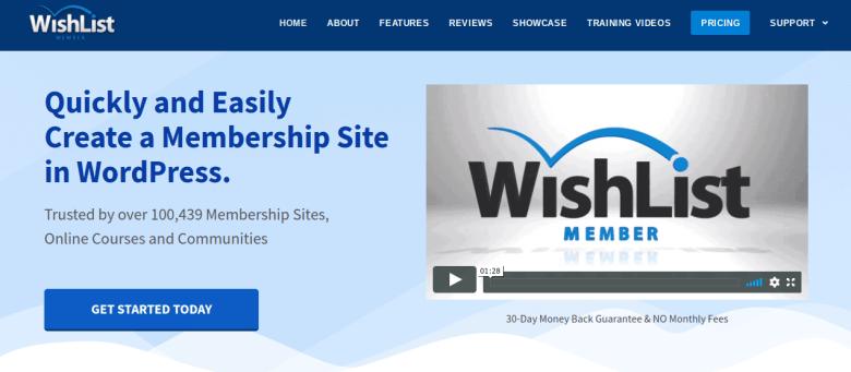 Ottieni la Wishlist - Modi come fare soldi online