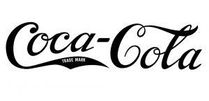 coca-cola logotipo 1887
