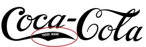 grafologia Coca-Cola logotipo