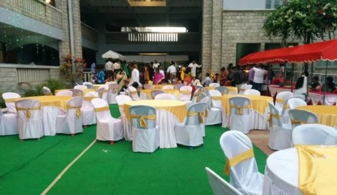 party services
