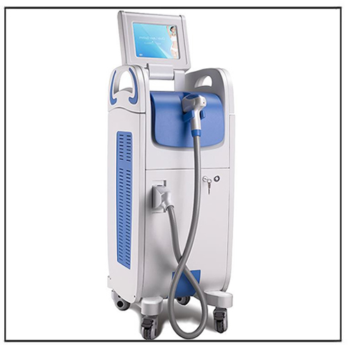 808nm Laser Hair Removal Axillary Depilation Equipment