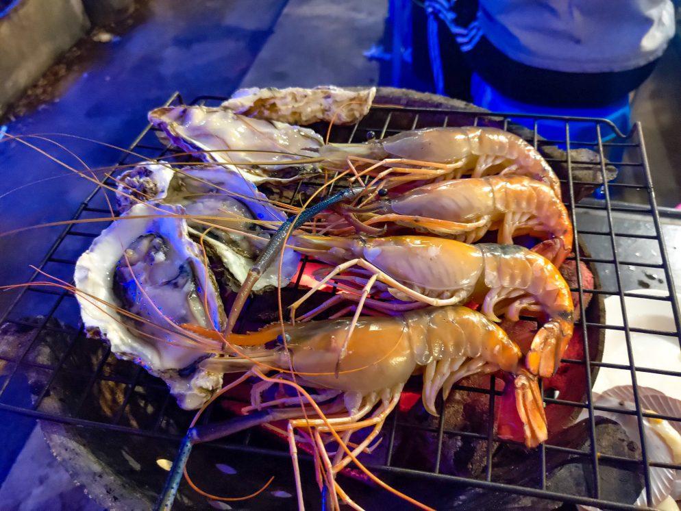 泰國蝦 大頭蝦 泰國大頭蝦