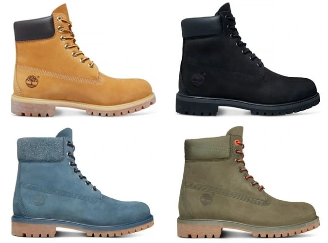 The Best Timberland Boots