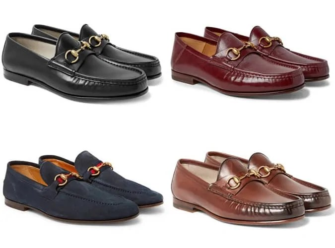 The Best Gucci Horsebit Loafers