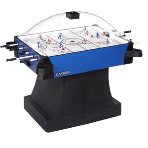 Carrom-435.01-Signature-Stick-Hockey-Table-with-Pedestal