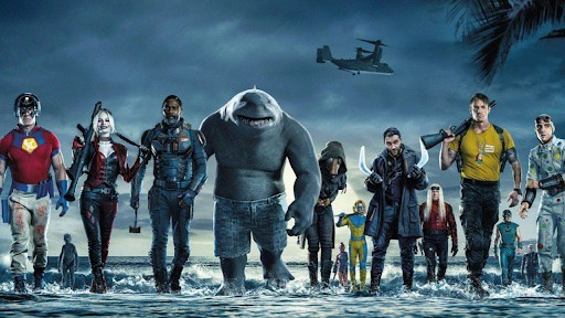 The Suicide Squad is streaming for free! How to watch from everywhere?