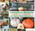 11 Charming Outdoor Fall Decorating Ideas Stacy Ling