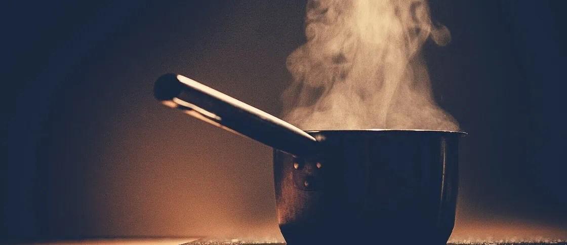 Steamed Cooking Methods: Steaming