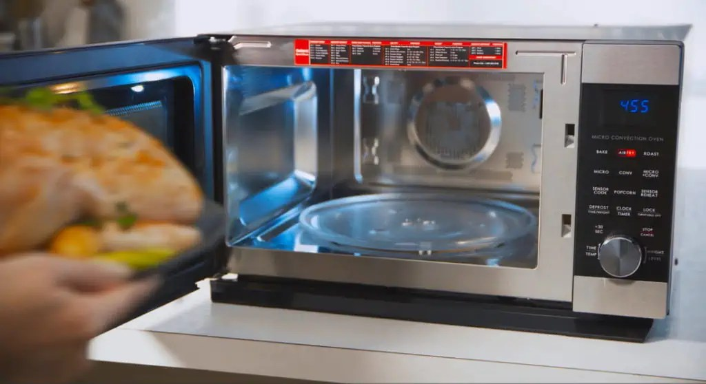 the best combination ovens for tiny houses