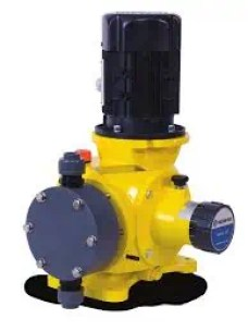 Dosing Pump Milton Roy Series G
