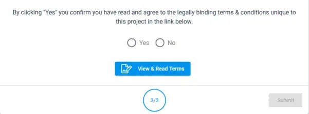 Legit or Scam? Respondent Review 2020 Make $140/hr With Your Opinion