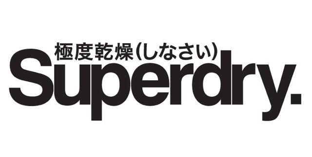 Black Friday Moda Superdry