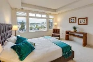master bedroom size what you should