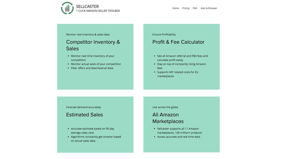 alternative fba toolkit