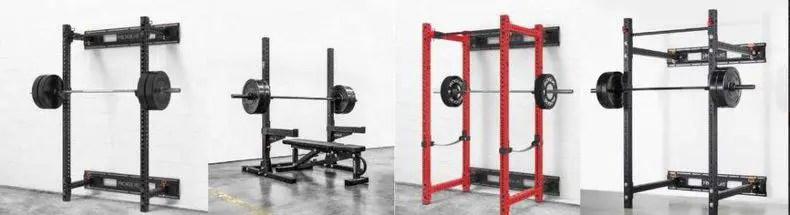 best rogue squat rack for garage gym