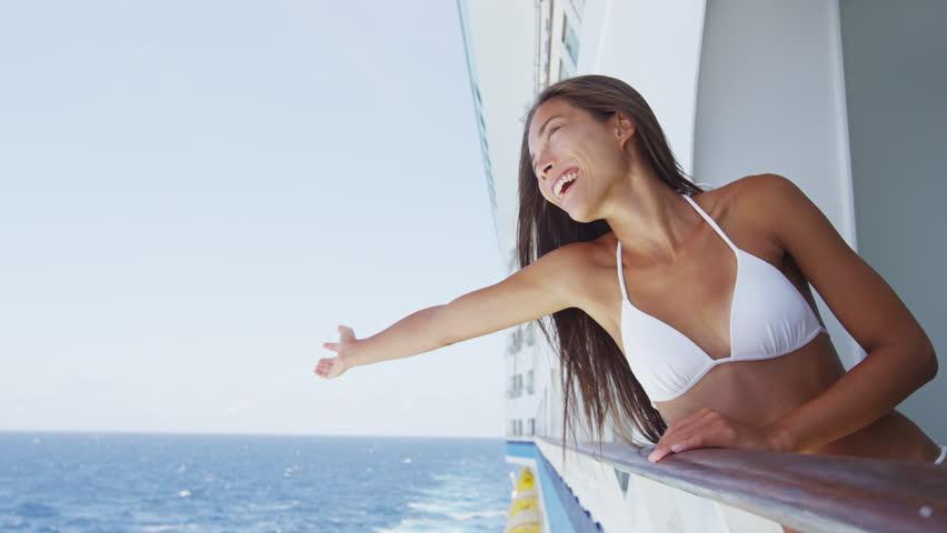 Cruise Ship Bikini Photos