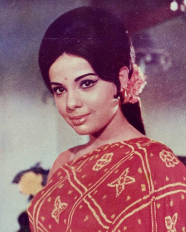Is yesteryear's Actress Mumtaz dead?