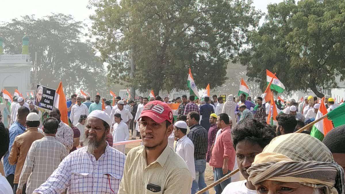 Tiranga rally
