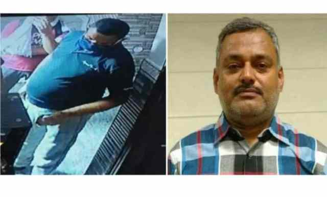 Vikas Dubey flees Faridabad hotel before police arrival
