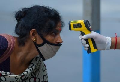 Covid cases in Kerala cross 80,000