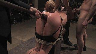 Image: Group Humiliation