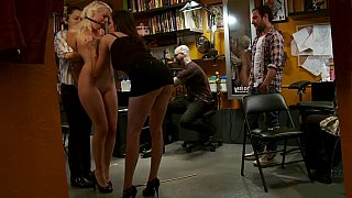Image: Lorelei gets humiliated and fucked by a stranger