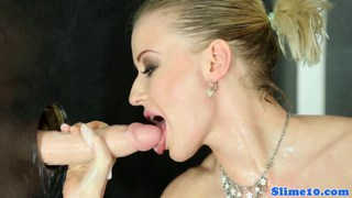 latex milf ~ Latex_lesbian_gloryhole_fun_with_glam_babes image