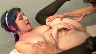 Proxy's teacher got an armpit fetish image