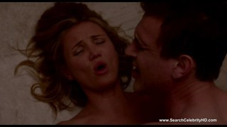 Cameron Diaz sex scenes from Sex Tape image