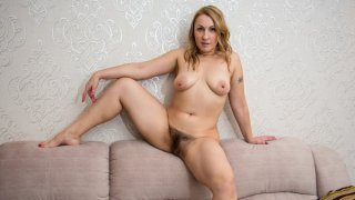 First porn video for hairy mature mom image