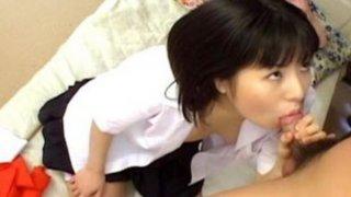 It's Yuki Asaka's first time image