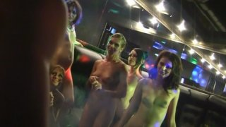 Image: Nude drunk russian_club sex party
