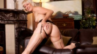 Mature mom shares first_naughty video image