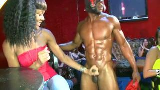 Strip Club Debauchery image