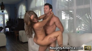 Teen latina whore Lynn Love brutally fucked by_mature man! image