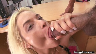 Cameron Cain's Cock Sucking Lips image