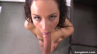 Gertie in First Porno but Not Her Last! image