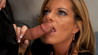 Kristal Summers & Rocco Reed in Naughty_Office image