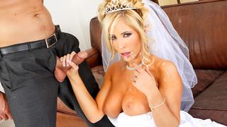 Tasha Reign & Ryan Driller in Naughty America image
